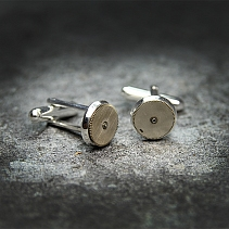 Steampunk cufflinks - Twito
